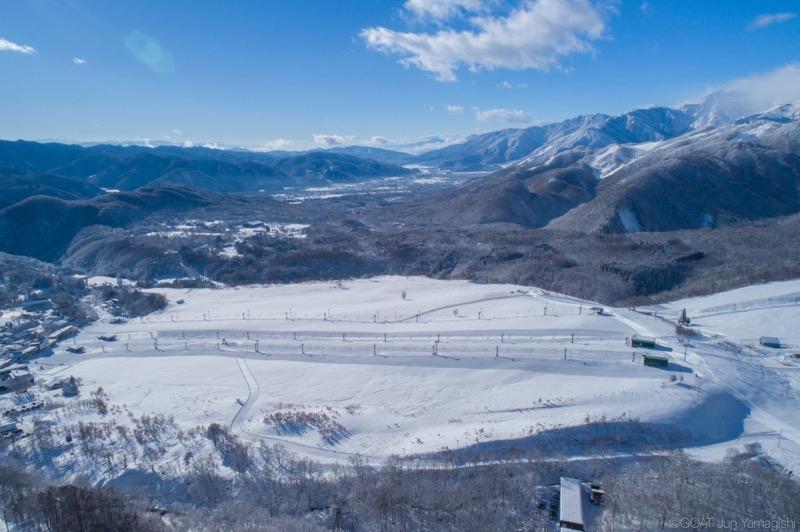 goat_栂池高原スキー場-長野アウトドア-nagano-outdoor4